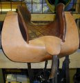 Saddle for Horse