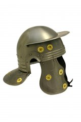 Roman Helmet Simple