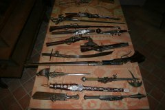 Special - Luxury - Weapons - 14x